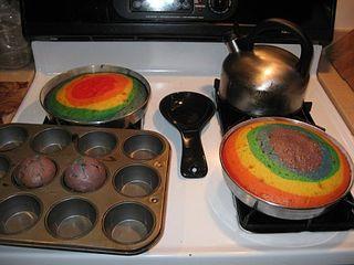 Kandinsky cake3