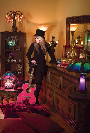 Stevienicks@telegraph.co.uk