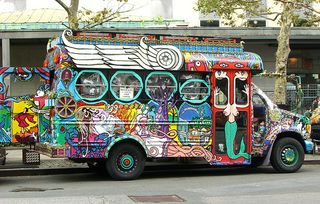 Katwise bus@flickr