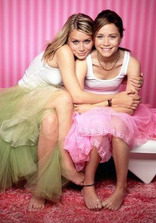 Olsen twins@fanpop