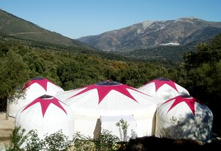Andalucia@weirdandwonderfulhotels
