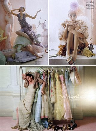 Tim walker @flckr
