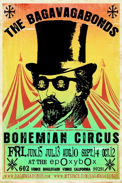 Bohemian-circus-poster@myspace