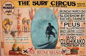 Surf-circus@ergophobia