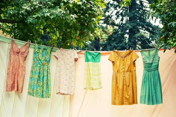 Laundry-line-vintage-dresses-bohocircus