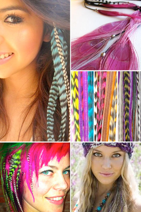 Feather-hair-extensions-bohocircus-boho