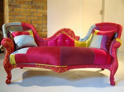Patchwork-pink-sofa-bohocircus