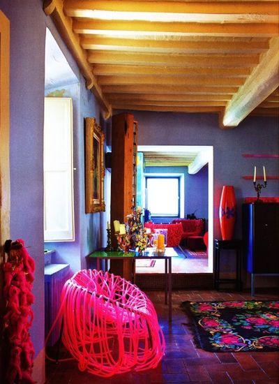 Interiors-bohemian-boho-home-bohocircus