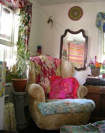 Interiors-home-bohemian-boho-bohocircus