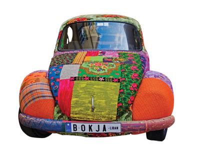 Bokja-beetle-car-bohocircus