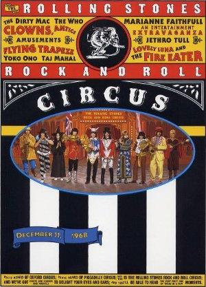 Bohemian-circus-poster@therollingstone