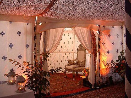 Glamping-bohemian-tent-bohocircus