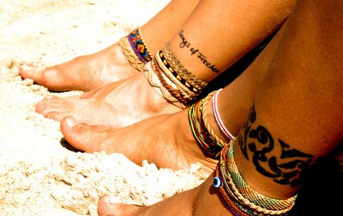 Sand-feet-anklets-boho-bohocircus