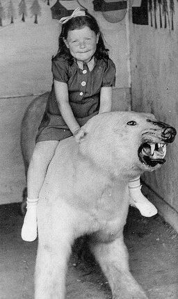 Girl-polar-bear-bohocircus