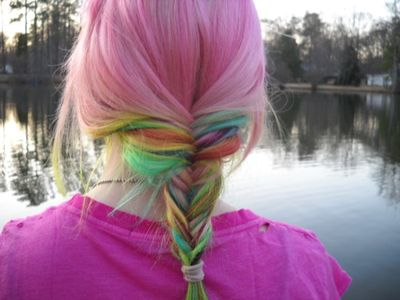 Native-braid-rainbow-bohocircus