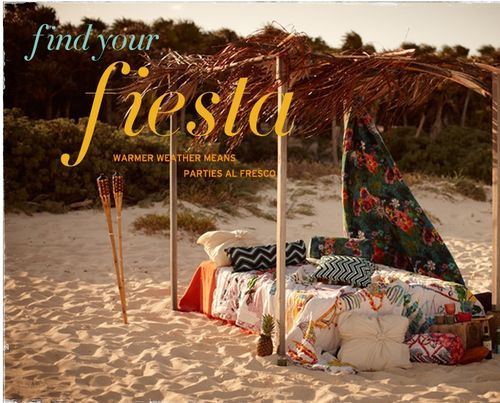Anthropologie-fiesta-outdoor-beach-dining-bohocircus