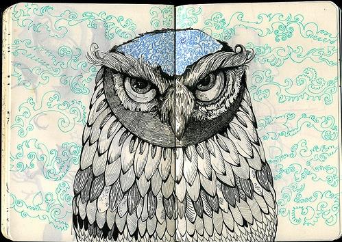 Owl-boho-bohocircus