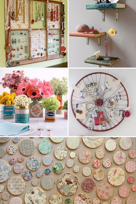 Boho Home Unique Ideas DIY Fun Interior Inspiration