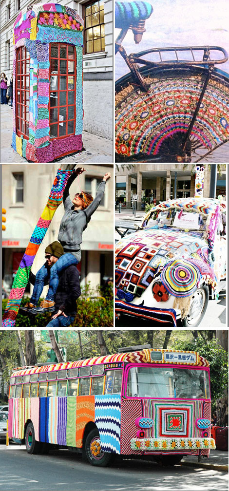Yarn-bombing-bohocircus