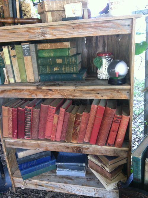 Vintage-books-bohocircus