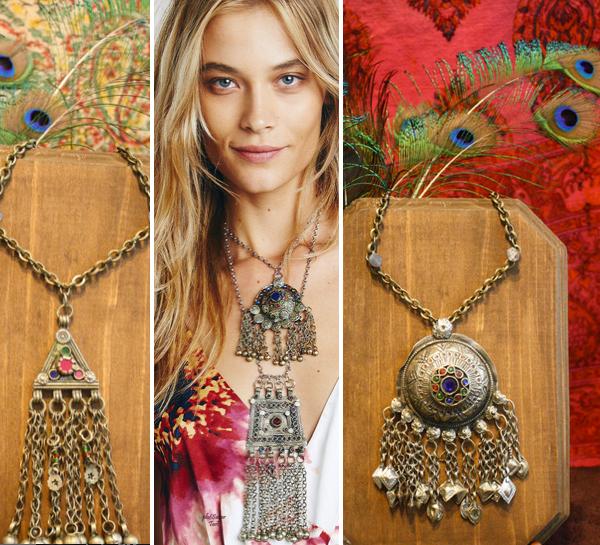 Kuchi jewelry bohocircus