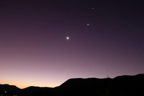 Moon-venus-jupiter | bohocircus