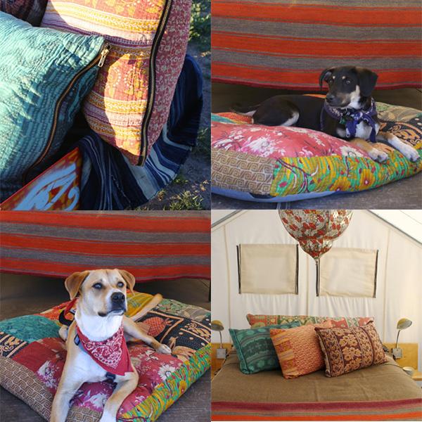 Bohemian home goods | BohoCircus.com