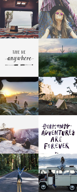 Wanderlust | BohoCircus blog