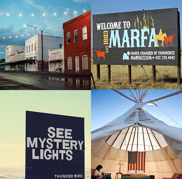 Marfa, Texas | BohoCircus Blog