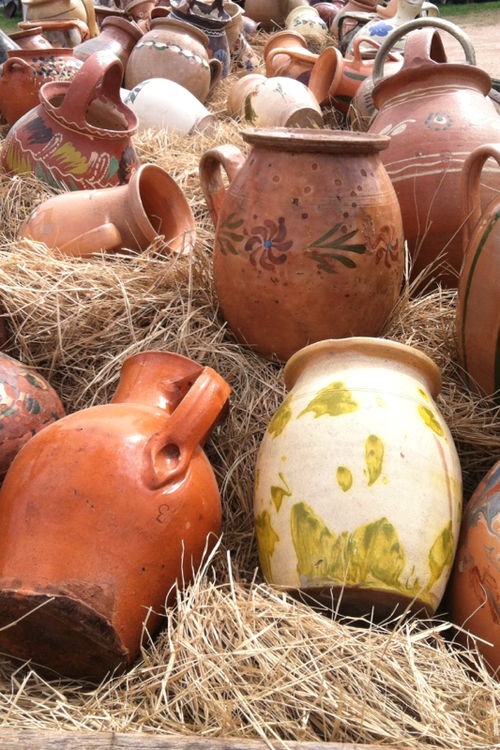 Mexican-pottery-bohocircus