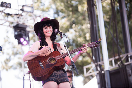 Nikki Lane at ACL | BohoCircus