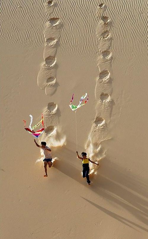 Kites bohocircus