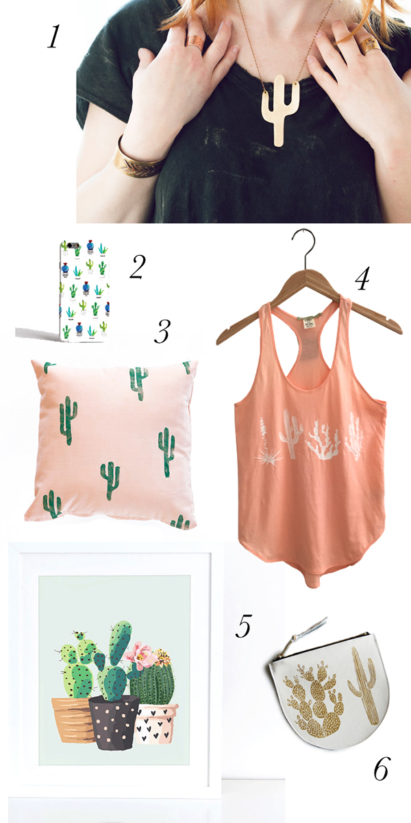 Cactus-musthaves