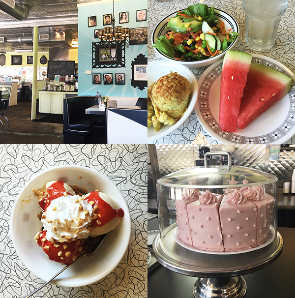 Spiral Diner & Bakery | Dallas, TX